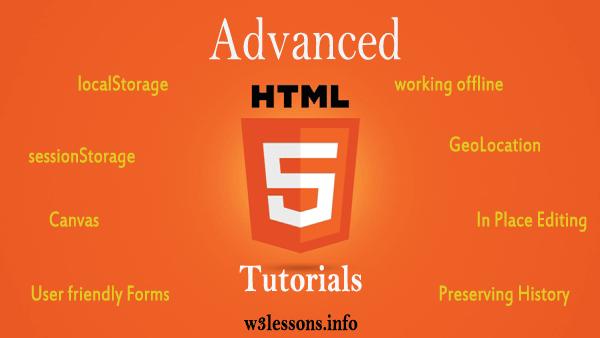 Advanced HTML5 Techniques - Storage, Offline, Geolocation