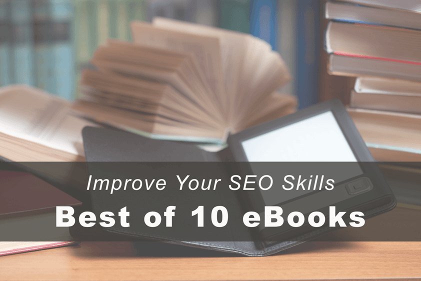 Top 10 SEO Ebooks to Learn