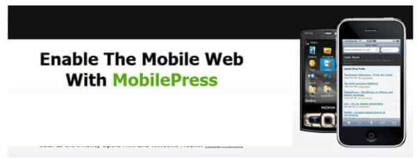 mobilepress