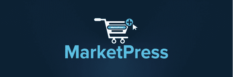 wordpress marketpres ecommerce