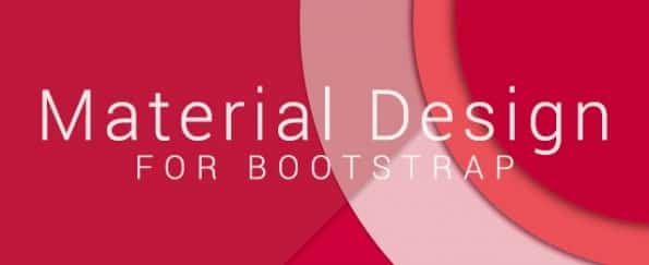 bootstrap-material-design