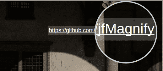 jfMagnify