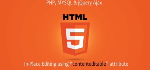 PHP Session TimeOut Login Popup with jQuery & Ajax
